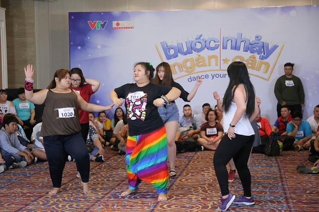 Không chỉ Hồ Ngọc Hà, Phạm Hương cũng làm giám khảo Bước nhảy ngàn cân 2016. - Ảnh 9.