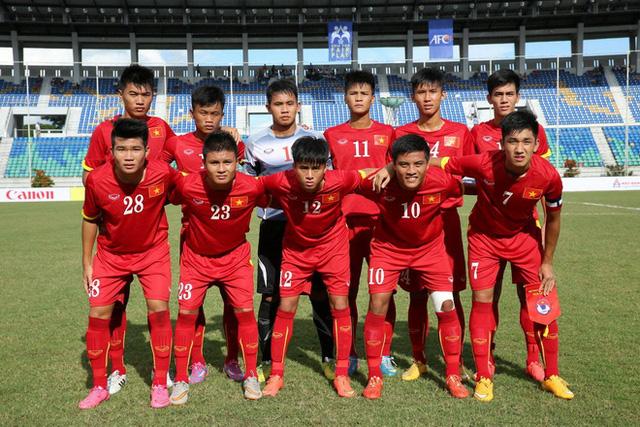 ĐT U19 Việt Nam đứng trước thử thách lớn tại VCK châu Á vào tháng 10 tới