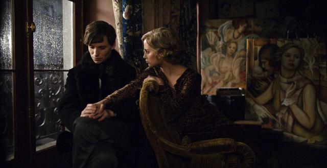 Cả hai nhân vật trong phim đã vượt qua hành trình đau đớn bằng một tình yêu lớn lao