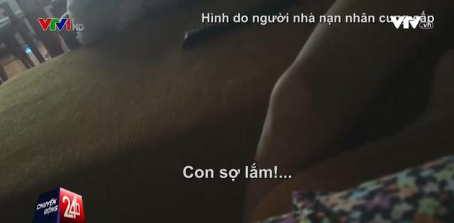 Vụ tố cáo dâm ô trẻ em ở Vũng Tàu đang nhận được rất nhiều sự chú ý từ dư luận