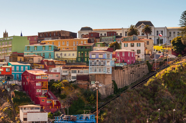 Valparaiso (Chile)