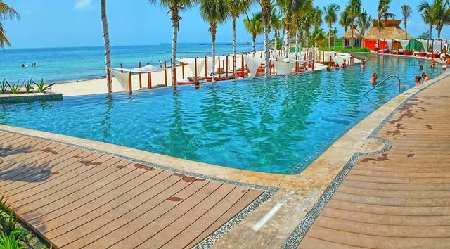 Villa del Palmar Cancun, Mexico