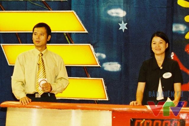 Nổi tiếng là một MC thông minh và dí dỏm, Long Vũ được khán giả rất yêu mến. Anh thể hiện tài năng cầm mic của mình nhiều chương trình khác nhau từ thể thao tới các chương trình truyền hình giải trí, trong đó có Chiếc nón kỳ diệu.