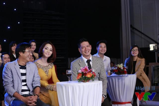 NSƯT Trọng Trinh - Mai Thu Huyền - Bình Minh