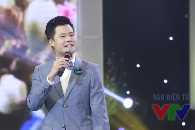 Ca sĩ Quang Dũng