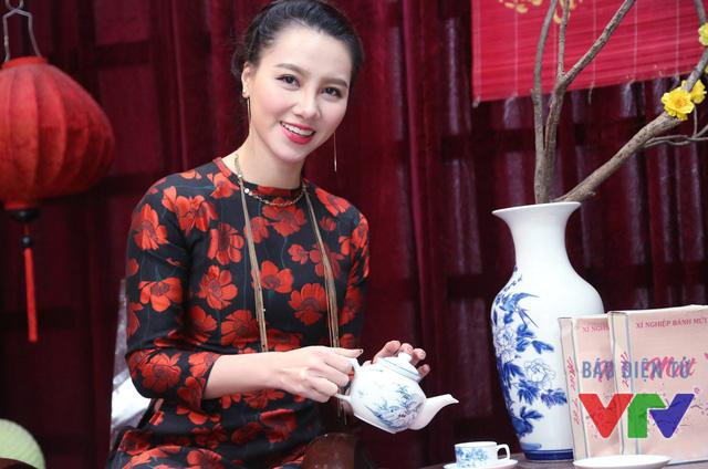 Trong thời gian tới, khá giả sẽ được gặp lại MC Minh Hà trong một bộ phim do VFC sản xuất. Nữ MC hy vọng bộ phim sẽ được khán giả đón nhận khi lên sóng VTV.