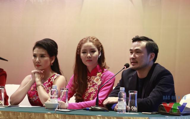 Diễn viên Chi Bảo vào vai Giám đốc một công ty truyền thông - Mạnh Hào, có tham vọng muốn chiếm công ty của Thanh Trúc. Tuy nhiên, sau này, Mạnh Hào hồi tâm chuyển ý và trở thành người hỗ trợ đắc lực của Thanh Trúc.