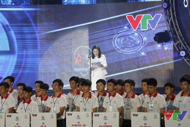 Bà Đoàn Thị Yến - Phó Tổng Giám đốc Công ty ô tô Toyota Việt Nam phát biểu tại lễ khai mạc