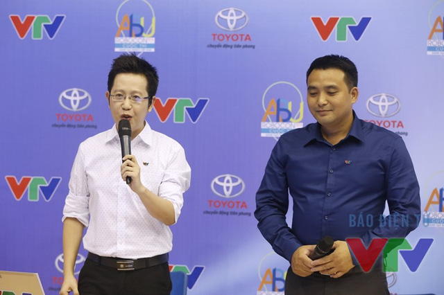 BLV Việt Khuê và BLV Đăng Bền