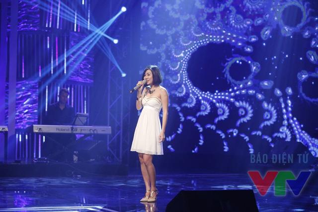 Chương trình có sự tham gia của nhiều ca sĩ. Họ đã thể hiện các ca khúc mà Hoa hậu Ngọc Hân thích