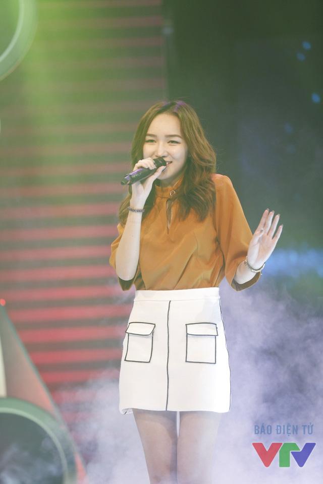 Hiện tại, Thảo My đang tập trung thời gian cho công việc MC của Vietnam Idol Kids. Đây là lần đầu tiên cô làm MC cho một chương trình nhí. Vì thế, Thảo My khá hồi hộp và đã phải chuẩn bị rất nhiều.