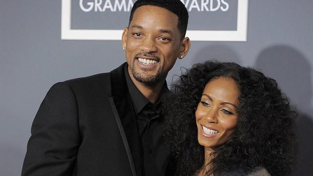 Will và vợ, Jada. (Ảnh: 660 News)