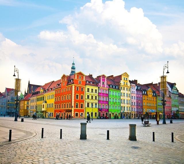 Wrocław (Ba Lan)