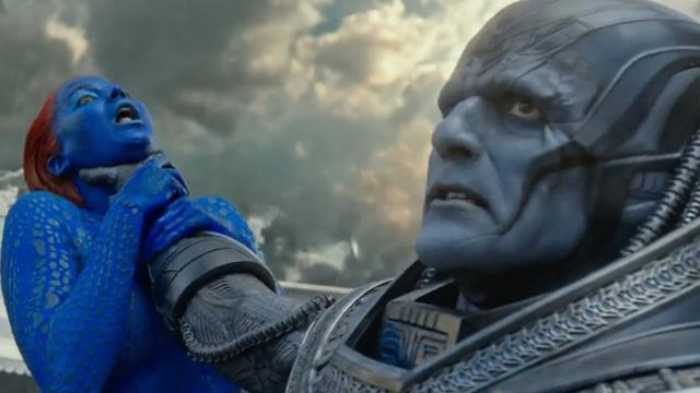 X-Men: Apocalypse cũng được dự đoán là bom tấn mùa hè năm nay