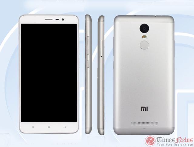 Xiaomi 2015115 (Nguồn: Times News)