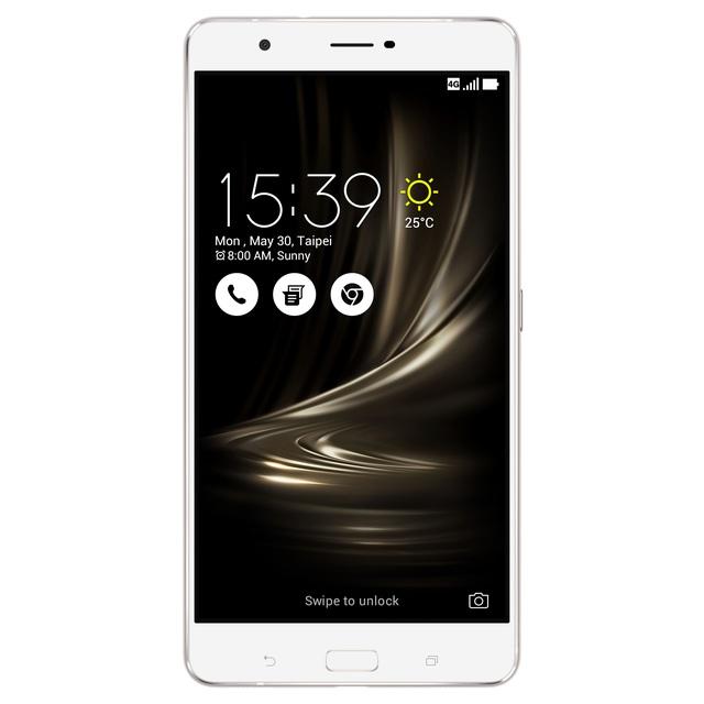 ZenFone 3 Ultra nổi bật với màn hình lên đến 6.8 inch Full HD 1920 x 1080