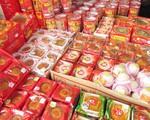 Sôi động thị trường bánh Trung thu tại TP.HCM