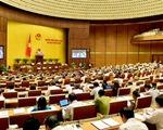 Đại biểu Quốc hội đánh giá cao bản báo cáo của Chính phủ