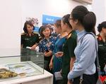 Tài năng sáng tạo của phụ nữ Việt Nam trong thời đại mới
