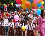 Phụ huynh, học sinh cả nước háo hức trước Lễ khai giảng đặc biệt