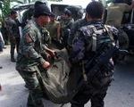 Philippines mạnh tay trấn áp tội phạm