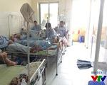 Bệnh sốt xuất huyết lan rộng tại huyện Đăk Tô, Kon Tum