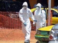 Đại dịch Ebola: Gần 2000 người đã tử vong