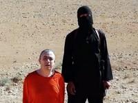 FBI truy lùng đối tượng bịt mặt trong video hành quyết của IS