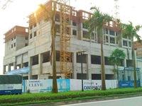 Thêm hơn 1 tỷ USD vốn FDI đổ vào bất động sản