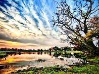 Botswana - Từ rừng hoang dã châu Phi đến trung tâm kim cương của thế giới