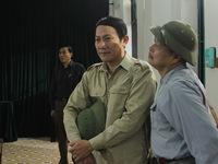Gia phả của đất lên sóng giờ vàng phim Việt