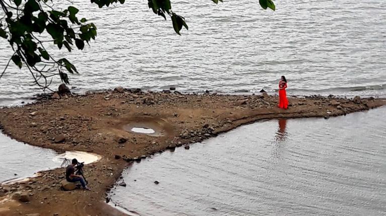 Sông Quao khúc hát ngày về