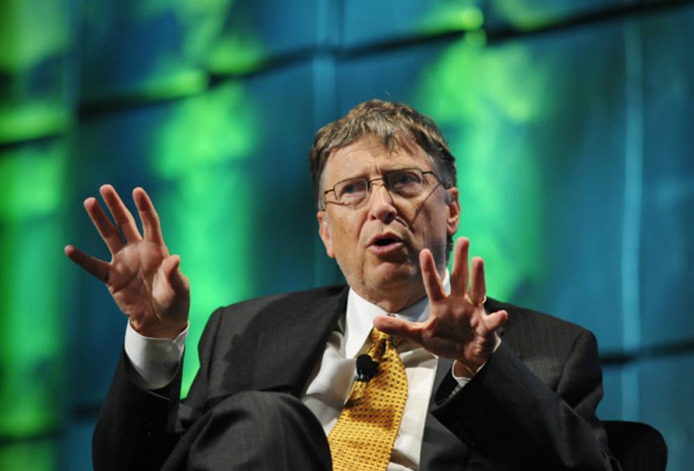 Bill Gates khủng bố email lúc 2 giờ sáng, luôn sẵn sàng cáu giận, nhưng tất cả nhân viên đều yêu mến ông ấy - Ảnh 3.