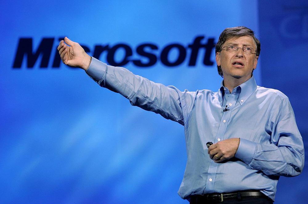 Bill Gates khủng bố email lúc 2 giờ sáng, luôn sẵn sàng cáu giận, nhưng tất cả nhân viên đều yêu mến ông ấy - Ảnh 1.