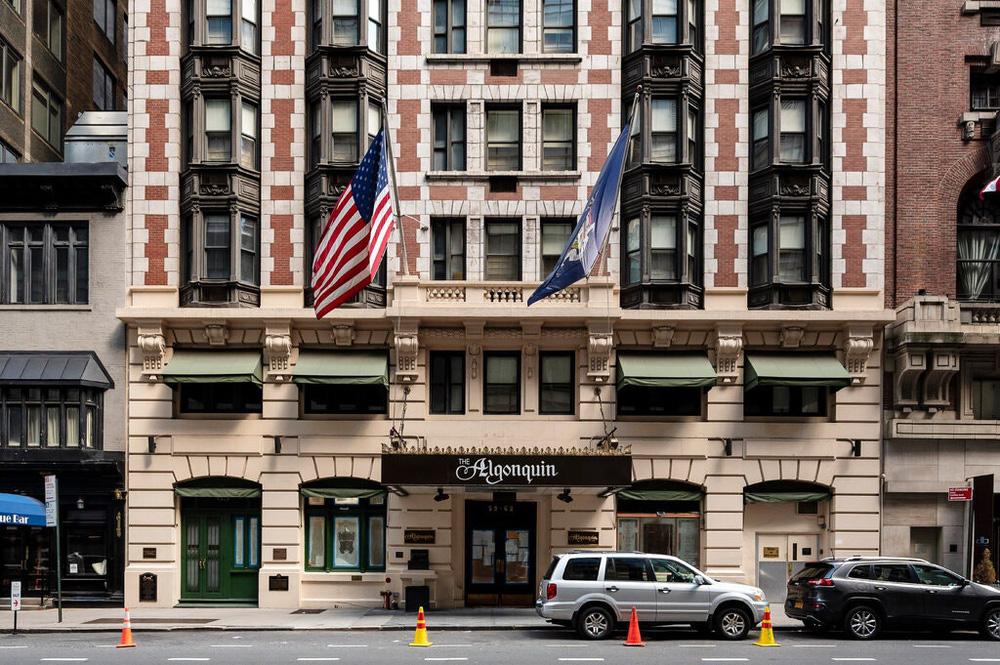 """Ngành du lịch New York, Mỹ """"chao đảo"""" vì COVID-19 - Ảnh 4."""