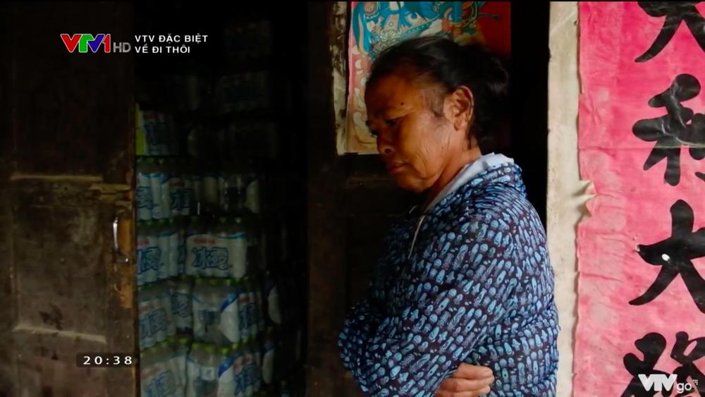 VTV Đặc biệt Về đi thôi: Cuộc sống cô độc chỉ muốn chết, chỉ muốn được về Việt Nam - ảnh 5