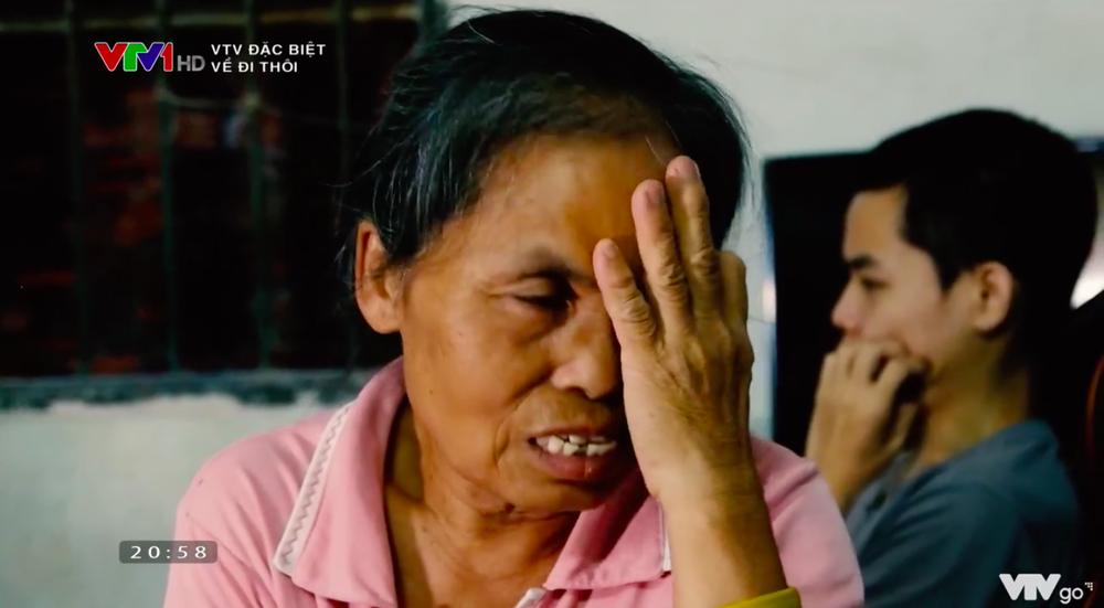 VTV Đặc biệt Về đi thôi: Cuộc sống cô độc chỉ muốn chết, chỉ muốn được về Việt Nam - ảnh 7