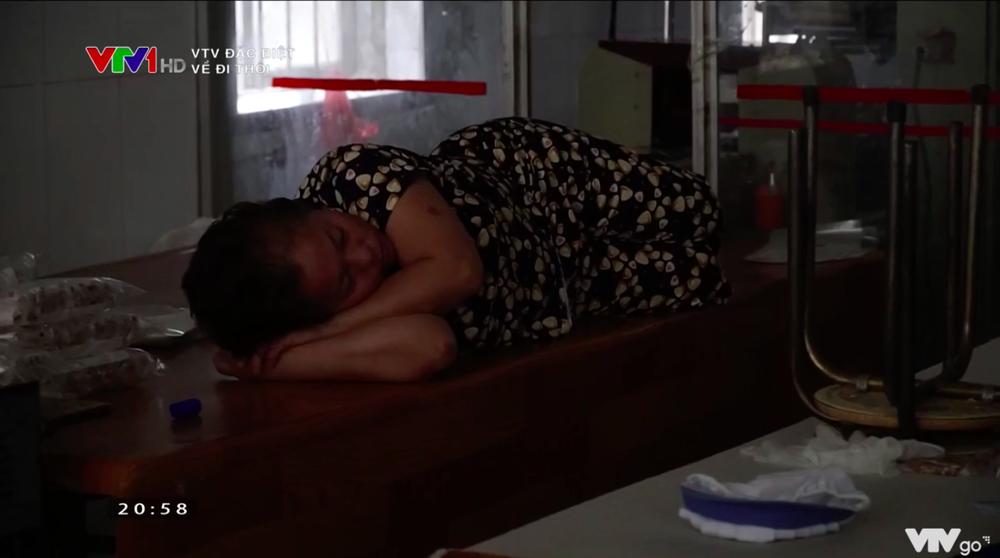VTV Đặc biệt Về đi thôi: Cuộc sống cô độc chỉ muốn chết, chỉ muốn được về Việt Nam - ảnh 2