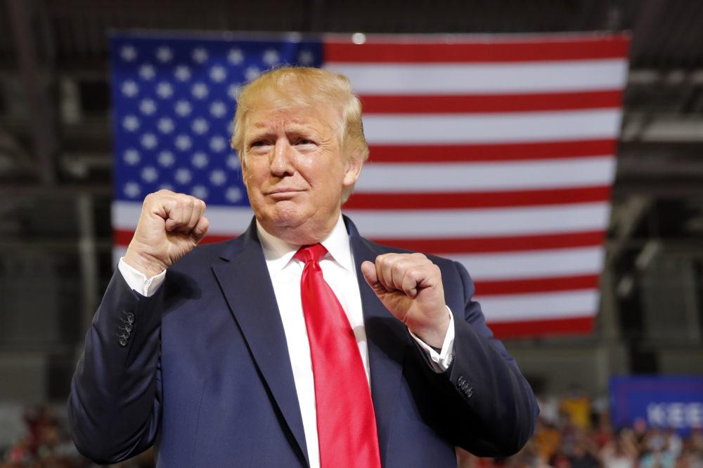 Hiệu ứng Trump tác động thế nào đến nền kinh tế Mỹ? - Ảnh 8.