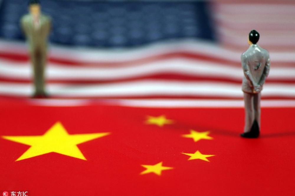 Trung Quốc sẽ vượt Mỹ trong 10 năm tới? - Ảnh 8.