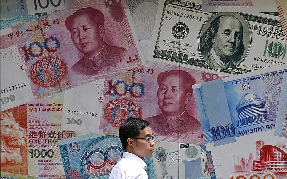Trung Quốc sẽ vượt Mỹ trong 10 năm tới? - Ảnh 3.