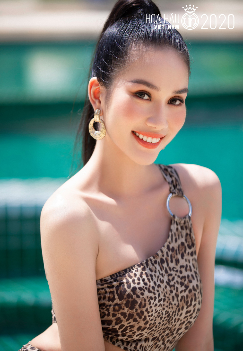 Trọn bộ ảnh bikini trước thềm Chung kết Hoa hậu Việt Nam 2020 - Ảnh 31.