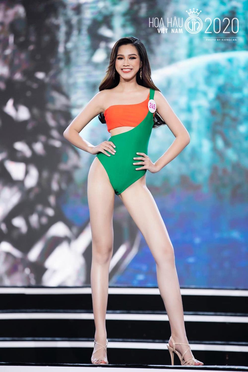 Hành trình từ nữ sinh Thanh Hóa đến tân Hoa hậu Việt Nam 2020 của Đỗ Thị Hà - Ảnh 8.