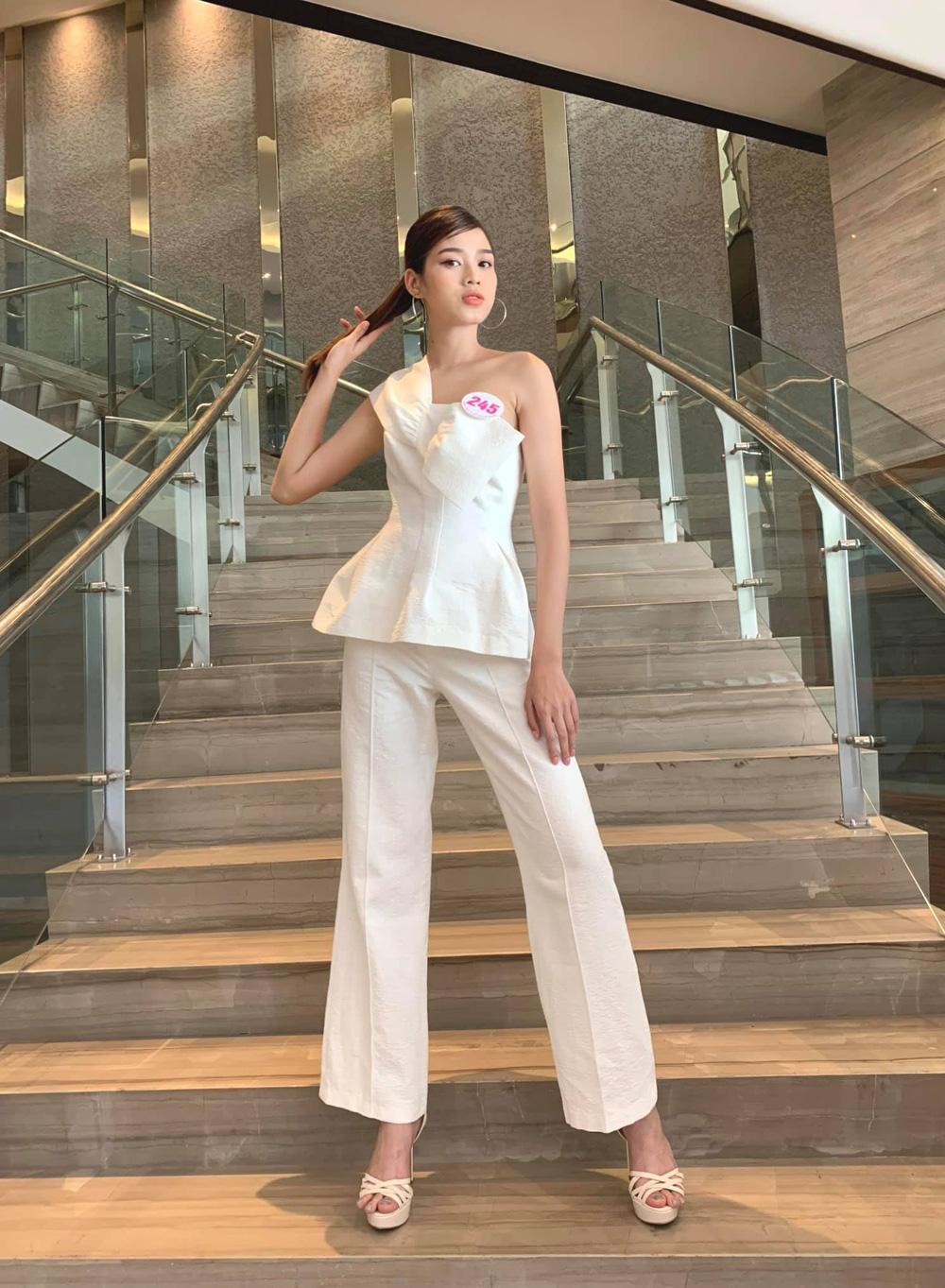 Hành trình từ nữ sinh Thanh Hóa đến tân Hoa hậu Việt Nam 2020 của Đỗ Thị Hà - Ảnh 6.