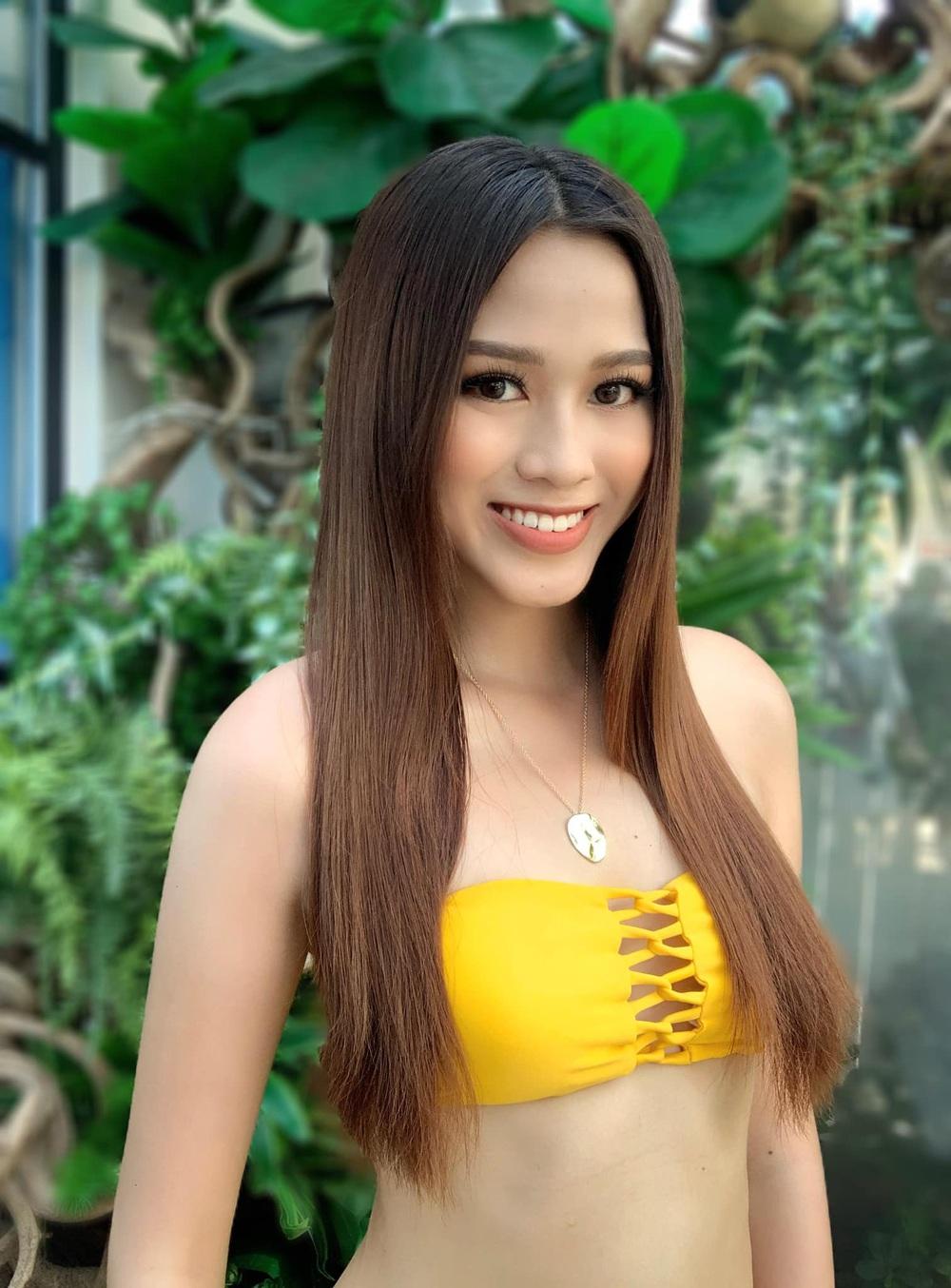 Hành trình từ nữ sinh Thanh Hóa đến tân Hoa hậu Việt Nam 2020 của Đỗ Thị Hà - Ảnh 5.