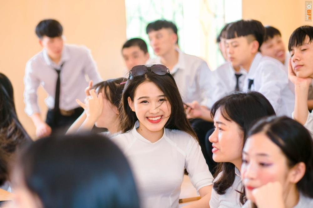 Hành trình từ nữ sinh Thanh Hóa đến tân Hoa hậu Việt Nam 2020 của Đỗ Thị Hà - Ảnh 1.