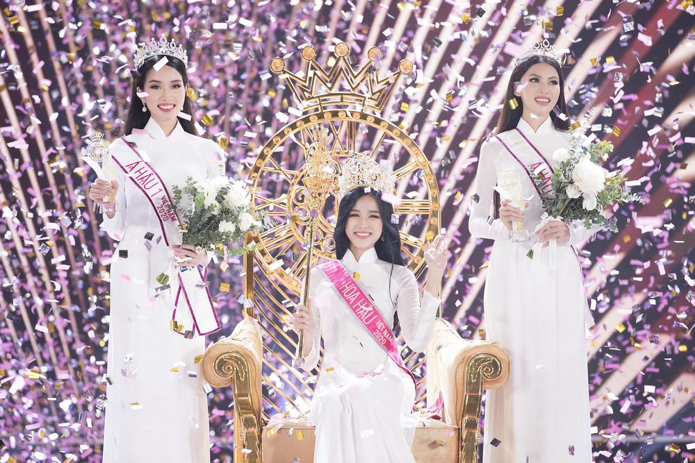 Hành trình từ nữ sinh Thanh Hóa đến tân Hoa hậu Việt Nam 2020 của Đỗ Thị Hà - Ảnh 21.