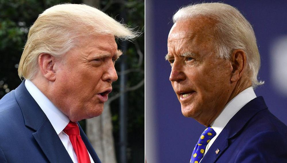 Bầu cử Mỹ 2020: Kết quả sẽ có ở tòa? - Ảnh 3.