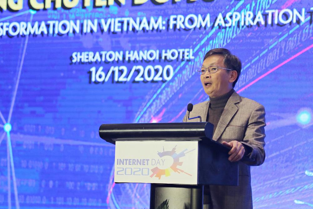 Internet Day 2020: Biến Internet thành công cụ hiện thực hóa khát vọng chuyển đổi số Việt Nam - Ảnh 3.