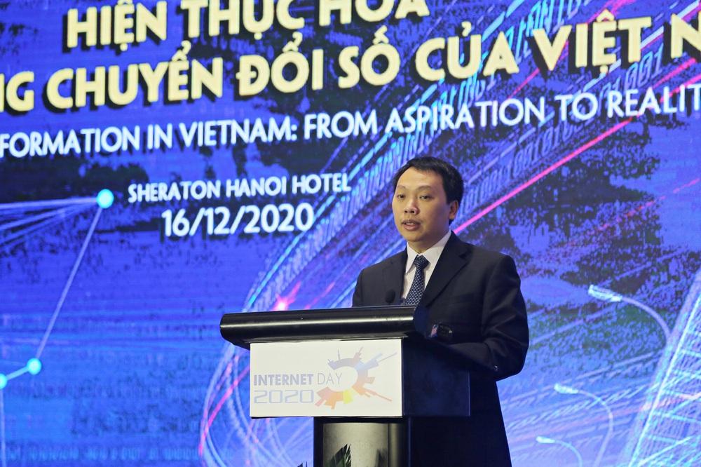 Internet Day 2020: Biến Internet thành công cụ hiện thực hóa khát vọng chuyển đổi số Việt Nam - Ảnh 5.